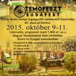 TEMOFESZT 2015